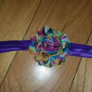 Other - Shabby Headbands